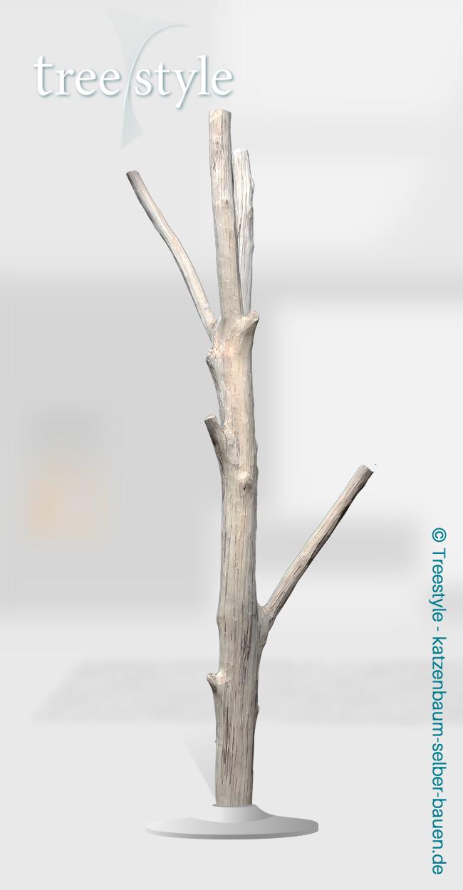 Katzenbaum Selber Bauen Do It Yourself Treestyle